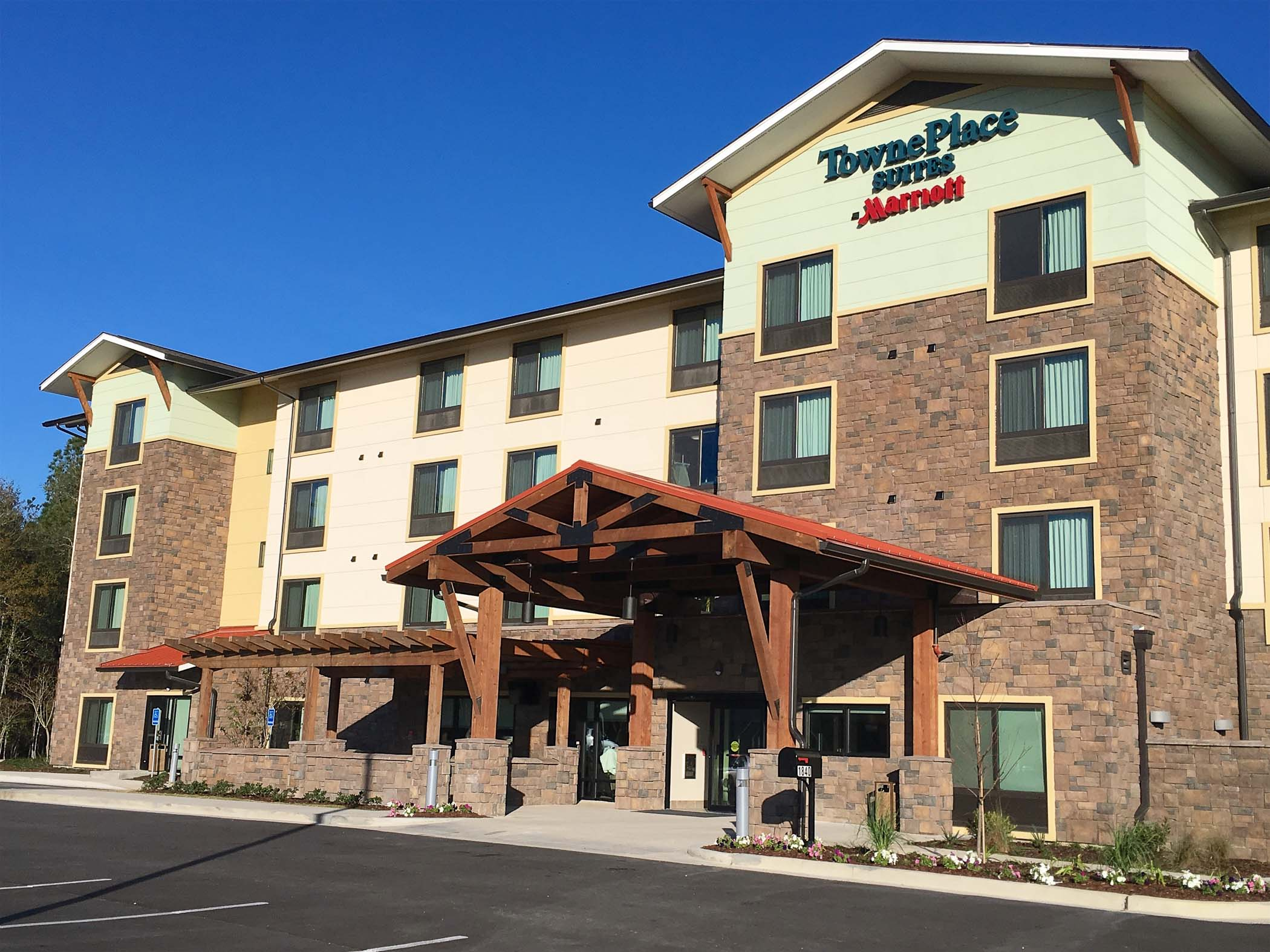 TownePlace Suites Slidell, Louisiana