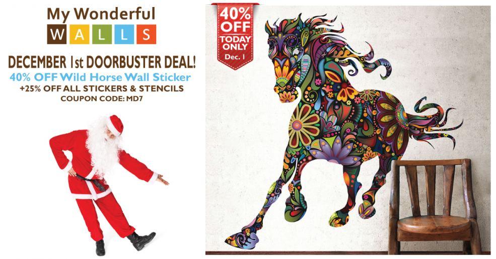 December Doorbuster Deals
