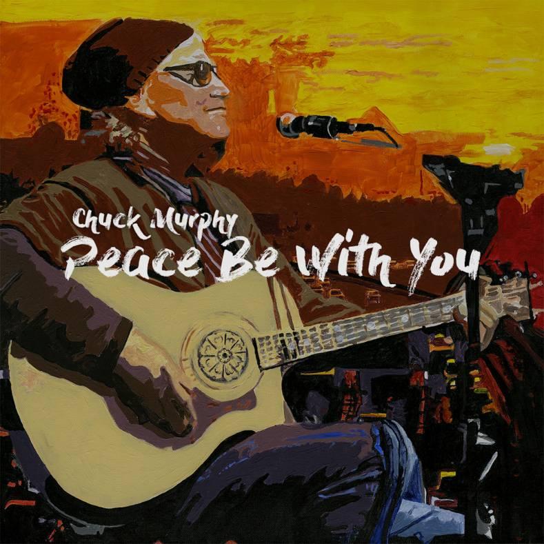 Chuck Murphy  Singer / Songwriter