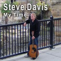 Steve Davis - My Time