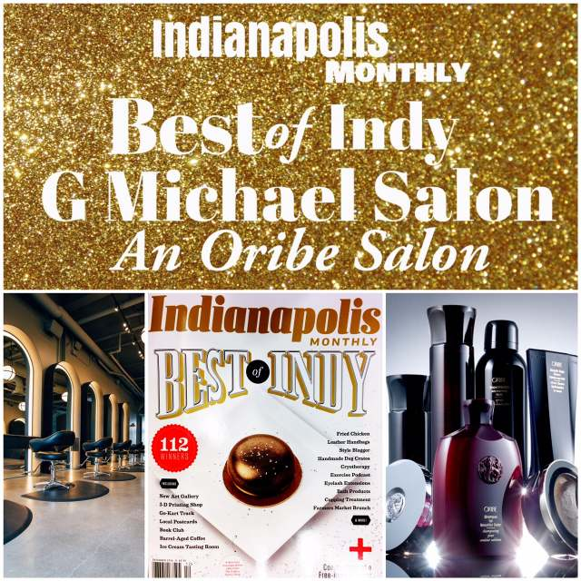 Indianapolis Monthly Magazine - Best of Indy