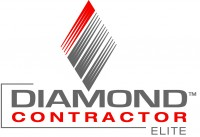 Elite Diamond Contractor is Mitsubishi's highest achievement level