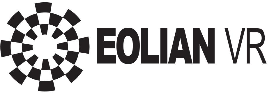 EolianVR Logo