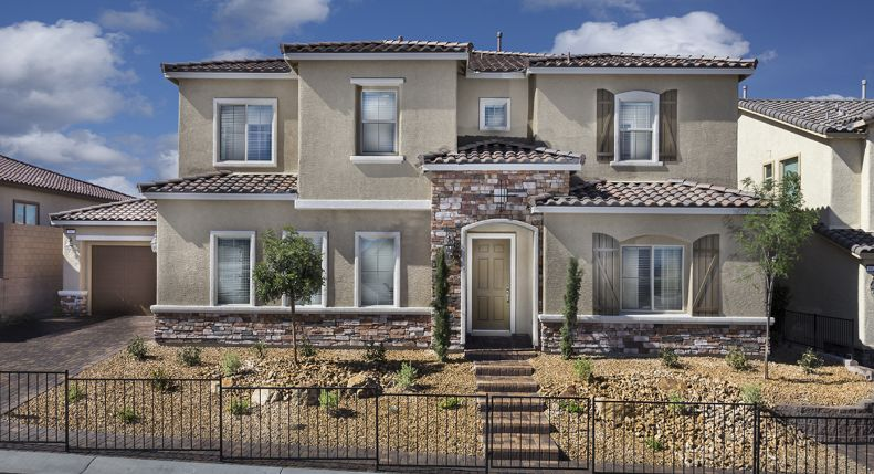 Lennar has partnered with Opendoor to create a New Home Trade-Up program.