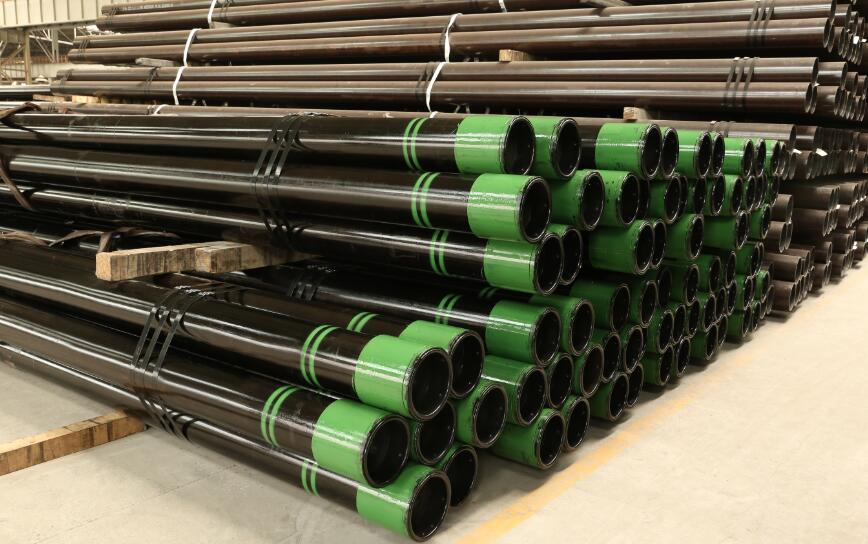 casing,casing pup joint,API5CT,OCTG manufacturer from DeRun Energy