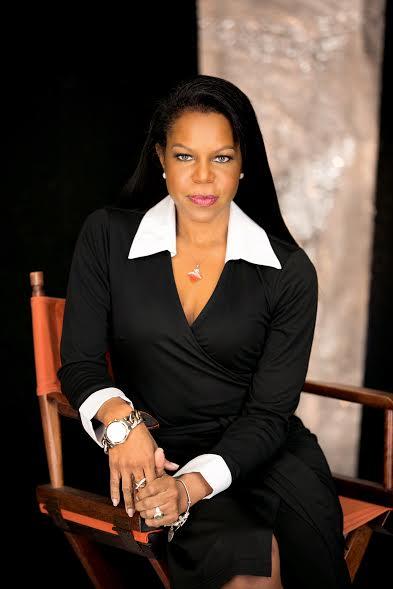 Author Yvette Araujo