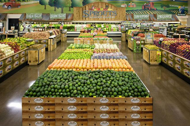 Progressive Inks Deal with Sprouts for New Inland Empire Location