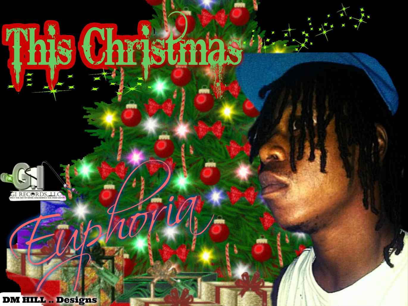 This Christmas By Black Blunt Euphoria
