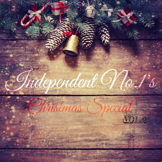 Independent No.1's Christmas Special, Vol.2