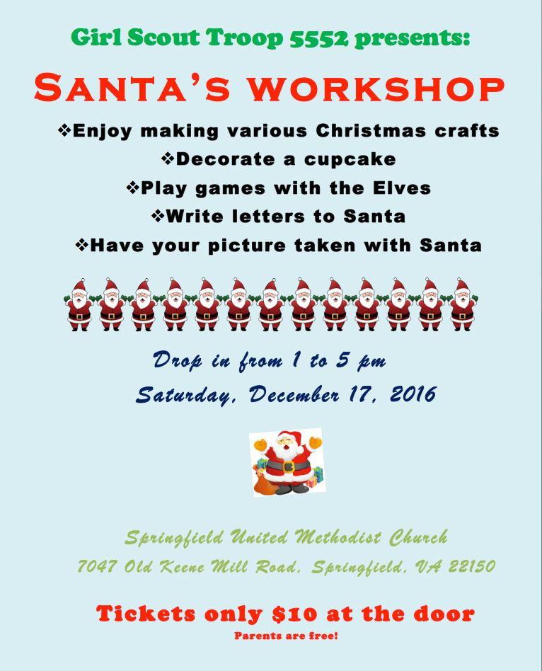 SantasWorhshop