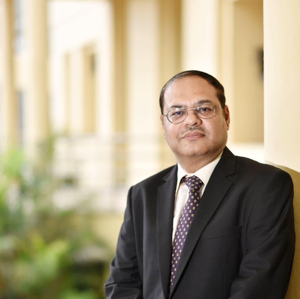 Shri Pradip Kumar Agarwal