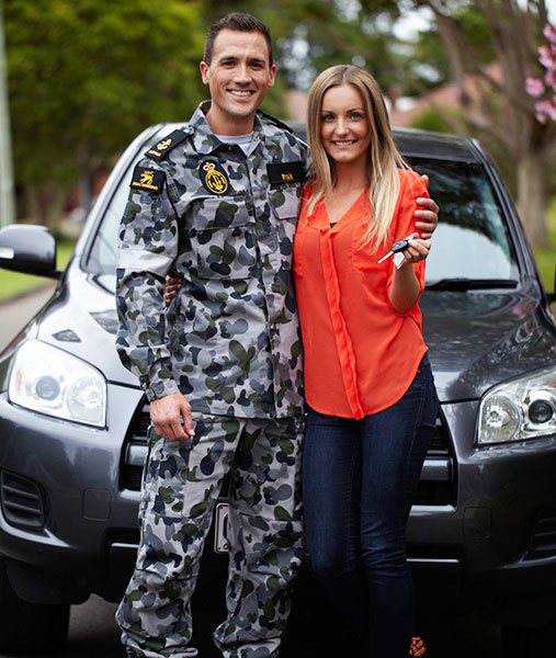 Bad Credit Military Loans >> Military Auto Loan For Bad Credit Key Steps To Follow