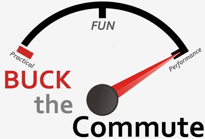 BuckTheCommute.com
