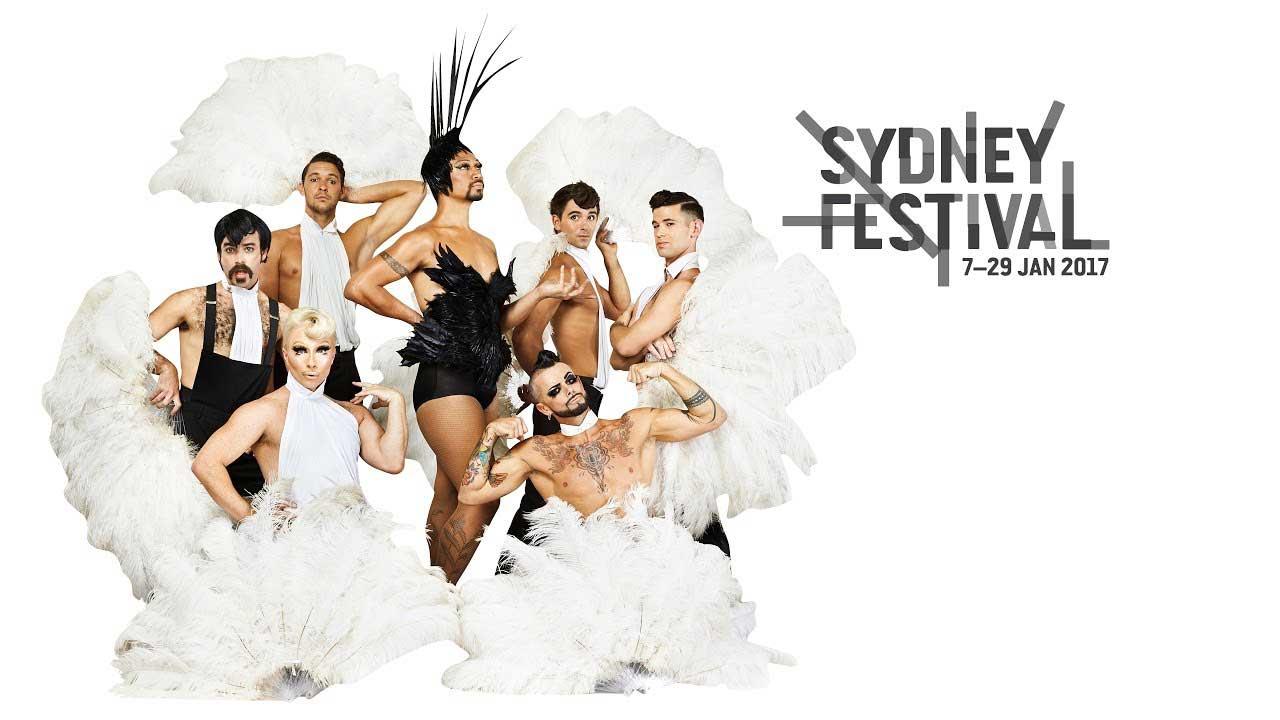 Sydney Union's 2017 OWeek festival