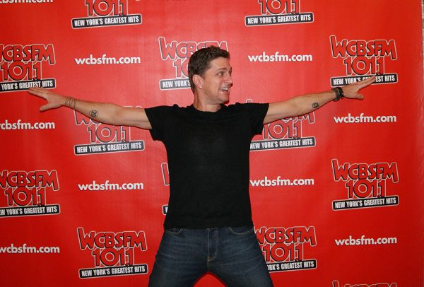 Recording Artist Rob Thomas returns to Blythedale for his 17th annual appearance