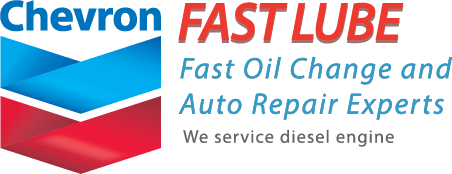 Chevron Fast Lube Offers the Best Oil Change