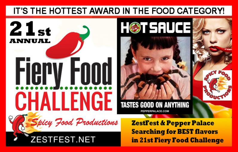 FFC Marketing with Pepper Palace