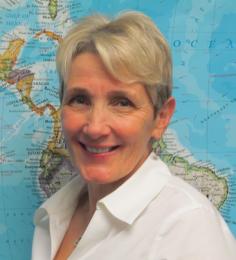OCEANAIR welcomes Brenda Barnard as Senior Director of Export Compliance