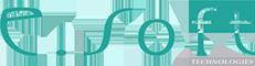 e.Soft Logo