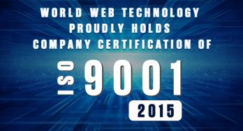 World Web Technology ISO