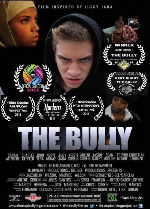 Stop bullying movie