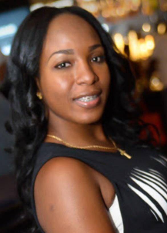 Alluring Elite Salon CEO - Sonya Stevenson