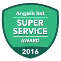 TCM receives Angie's List Super Service Award for 4th consecutive year