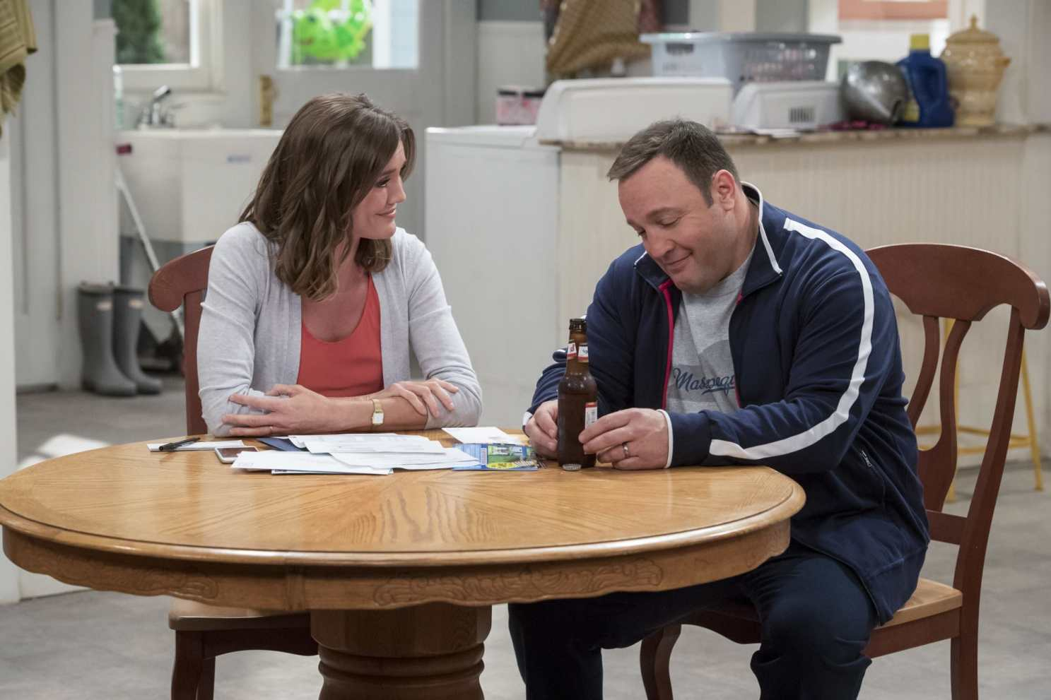 Photo credit: Kevin Can Wait, CBS