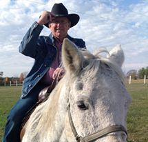 E.C. Herbert signs with Outlaws Publishing.