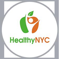 HEALTHY NYC LOGO