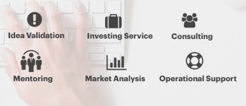 Veloz techform - startup consutant