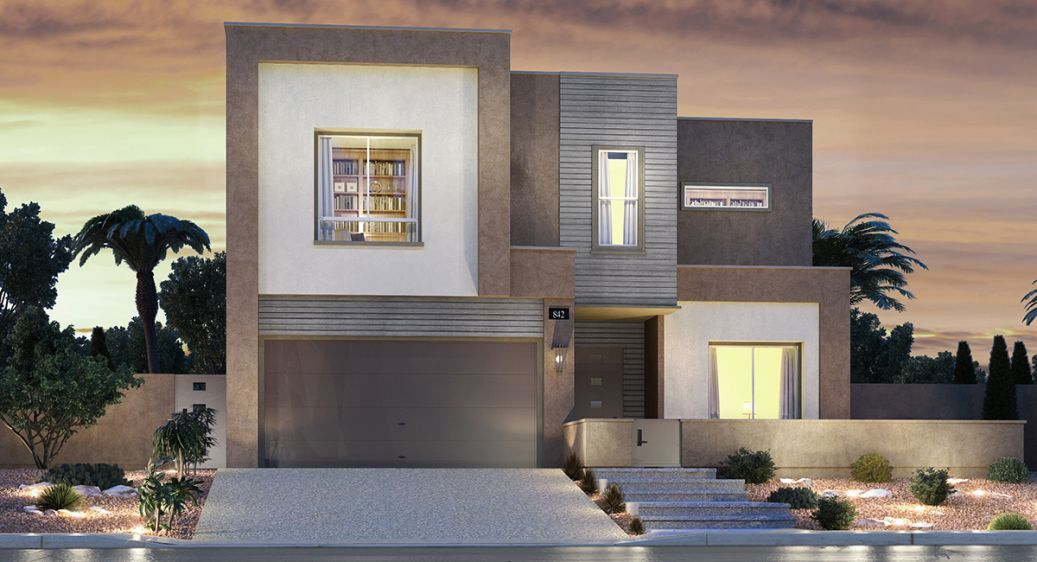 The Canyons grand opens its collection of new homes on New Year's Eve weekend.
