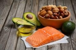 Eat Healthy Fats for Healthy Sleep