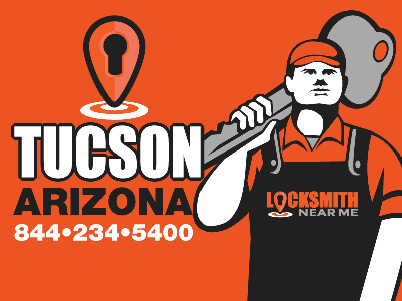 Locksmith Near Me Llc Now Offering Service In Tucson