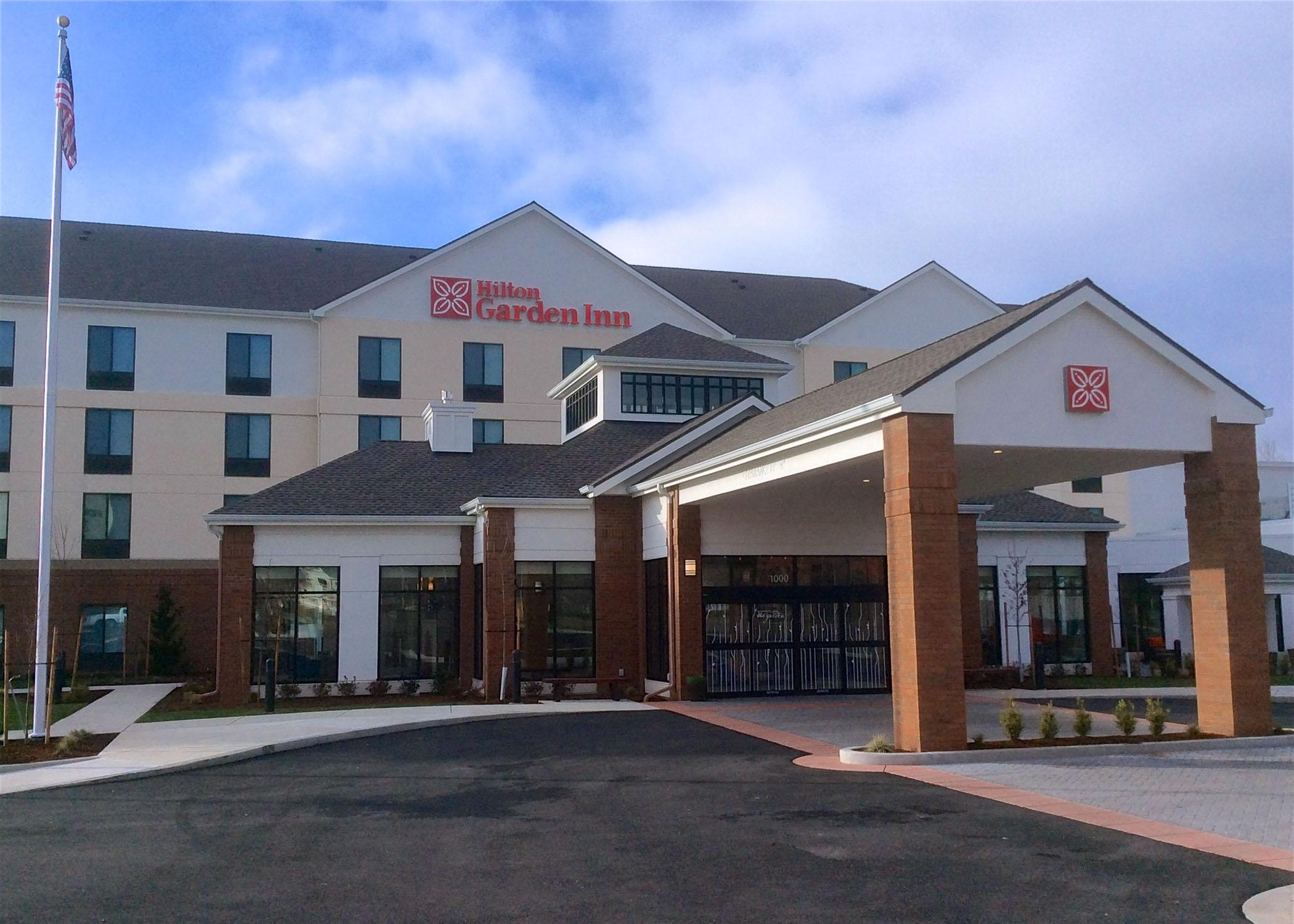Hilton Garden Inn Medford Oregon Opens InterMountain