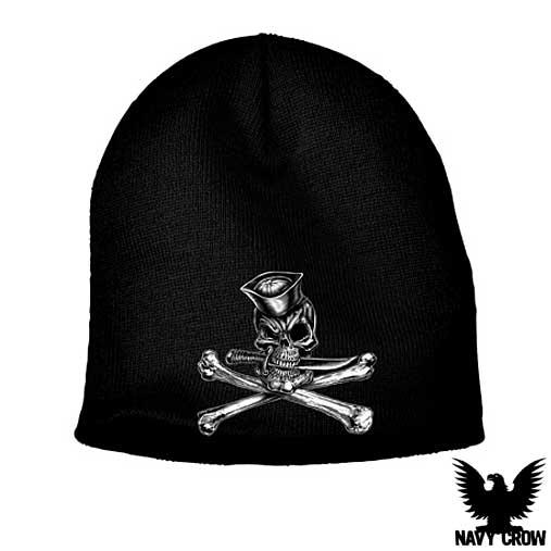 Skull & Bones Beanies