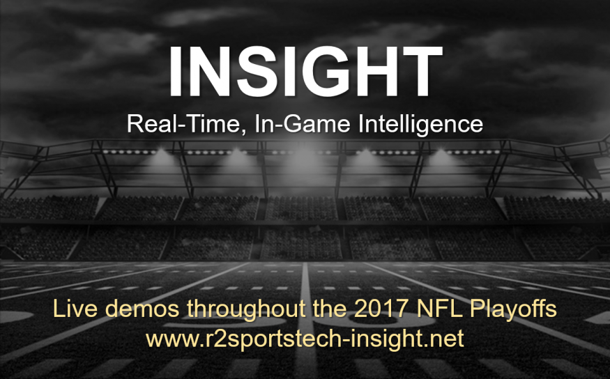 INSIGHT.  Real-Time, In-Game Intelligence.