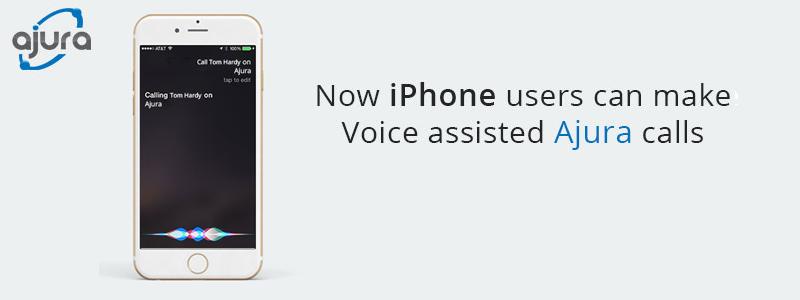 Siri Integration