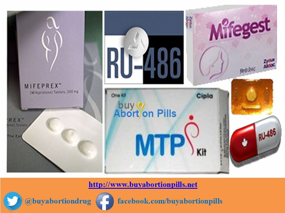 Why and How to Use Abortion Pills