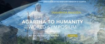 Agartha To Humanity World Symposium 2017