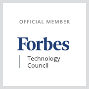 Forbes Councils logo