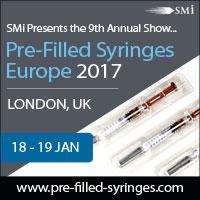 Pre-Filled Syringes Europe