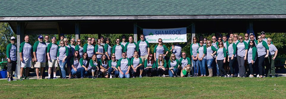 Shamrock Corp Picture