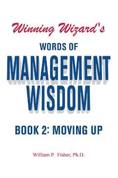 """Winning Wizard's Words of Management Wisdom - Book 2 ..."