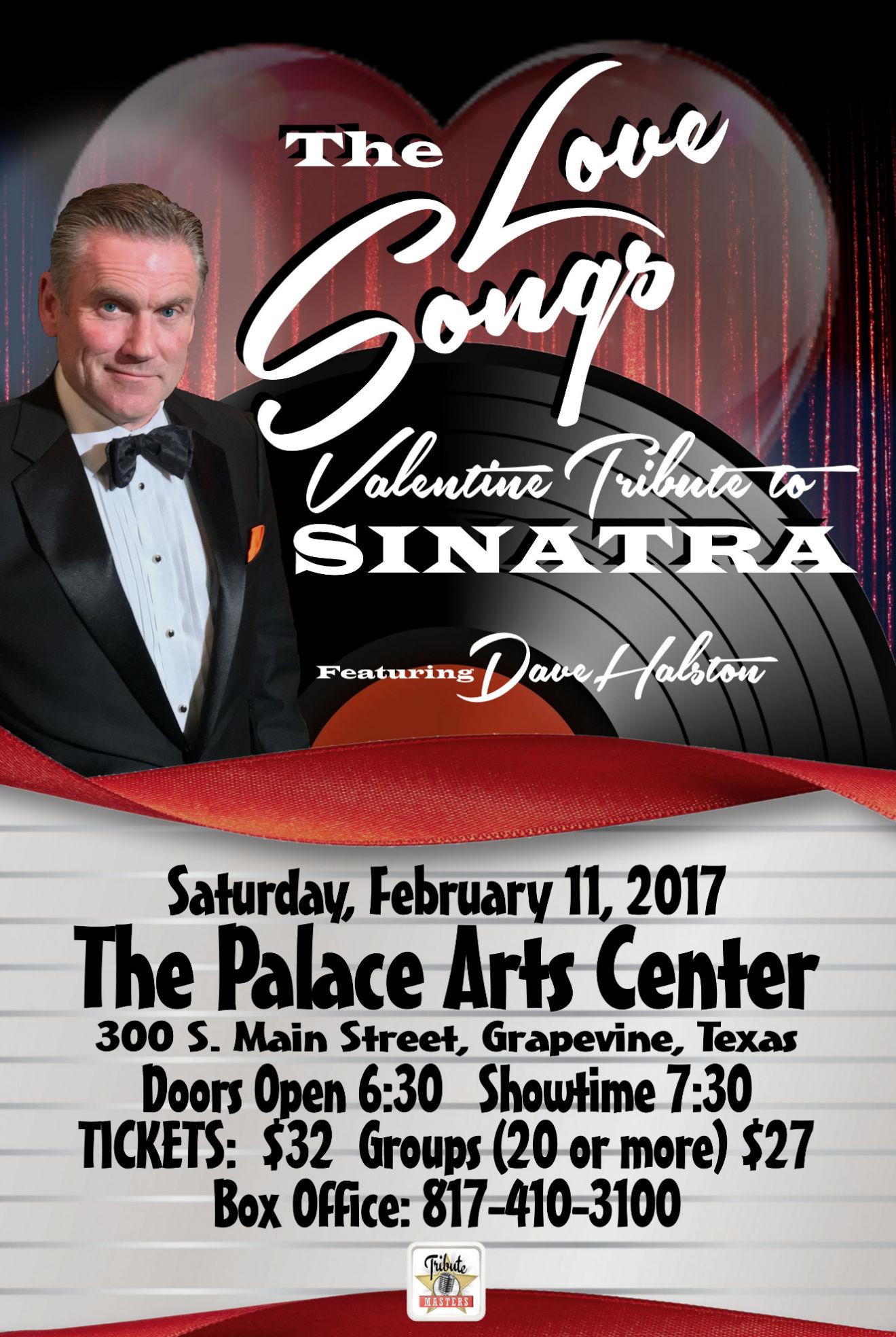 Palace Arts Center - February 11th, 2017
