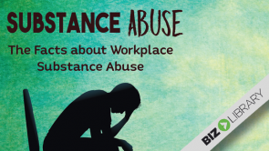 Workplace Substance Abuse video lesson
