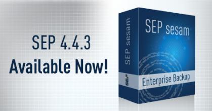 SEP V4.4.3