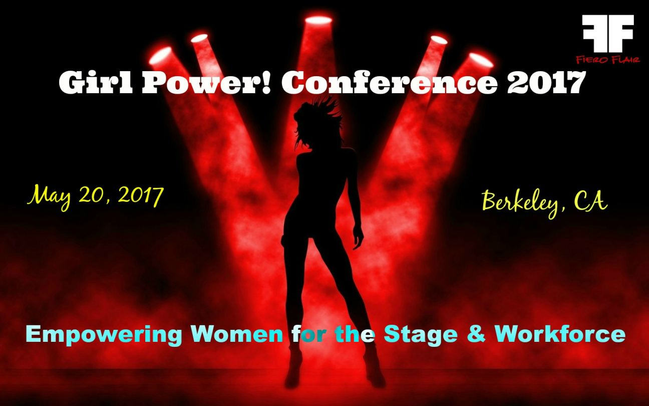 Girl Power! 2017 Theme