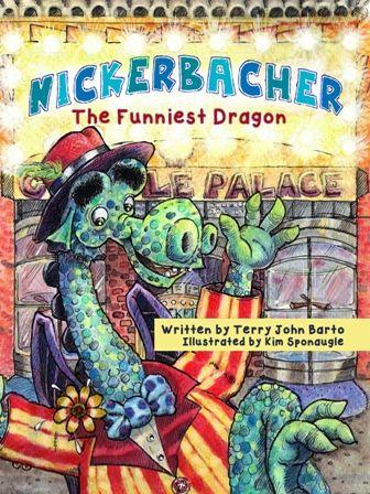 Nickerbacher Cover