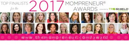 2017 Mompreneur Award & Conference  www.TheMompreneur.com